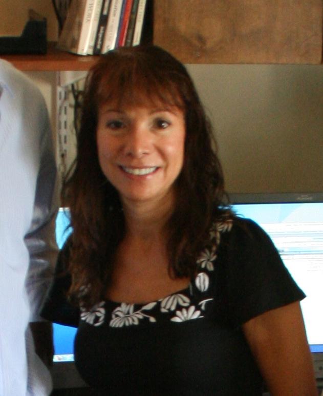 Claire Missanelli